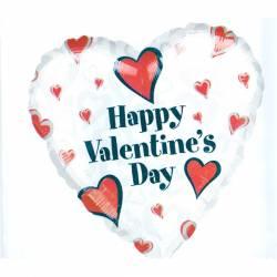 Happy Valentine's Day wit
