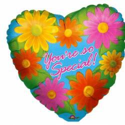 You're so Special Ballon
