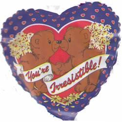 You are Irresistible Beertjes Ballon